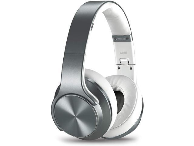 Fone de Ouvido Bluetooth Xtrax Duo Cinza Espacial