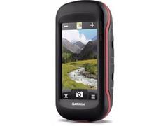 GPS Portátil Garmin Montana 680 Preto