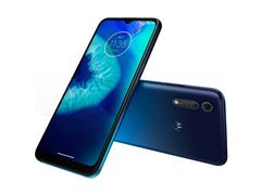 "Smartphone Motorola Moto G8 Power Lite 64GB 6.5"" 4G Câm 16+2+2MP Navy - 2"