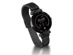 Relógio Smartwatch Atrio Paris Android/IOS Preto
