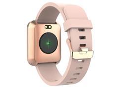 Relógio Smartwatch Roma Paris Android/IOS Rosé - 2
