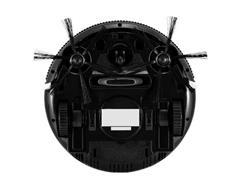 Robô Aspirador de Pó Multilaser Varre Aspira e Passa Pano Bivolt - 4