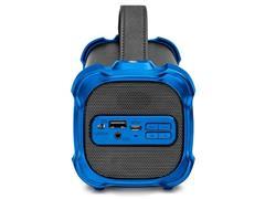 Caixa de Som Bluetooth Multilasr Bazooka 50W - 2