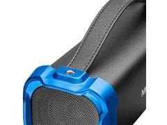 Caixa de Som Bluetooth Multilasr Bazooka 50W - 4