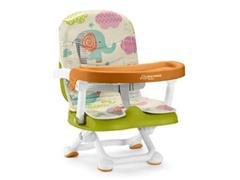 Cadeira de Alimentação Portátil Multikids Baby Animais - 0