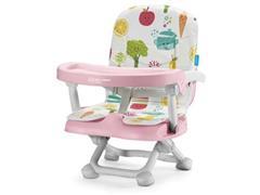 Cadeira de Alimentação Portátil Multikids Baby Frutinhas - 0