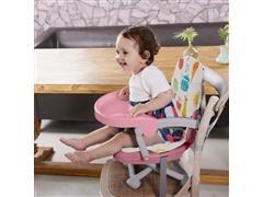 Cadeira de Alimentação Portátil Multikids Baby Frutinhas - 3