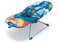 Cadeira de Descanso para Bebês Multikids Baby Baleia - 2