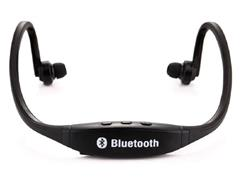 Fone de Ouvido Bluetooth Multilaser Sport 3 em 1 MP3/FM - 1