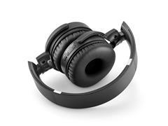 Headphone Bluetooth Multilaser Premium Sd/Aux/Fm Preto - 3