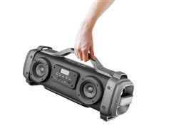 Caixa de Som Bluetooth Pulse Mega Boombox 440W - 5