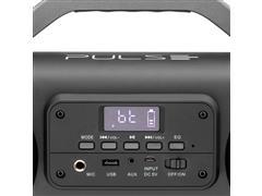 Caixa de Som Bluetooth Pulse Mega Boombox 440W - 4