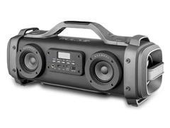 Caixa de Som Bluetooth Pulse Mega Boombox 440W - 2