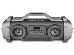 Caixa de Som Bluetooth Pulse Mega Boombox 440W - 3