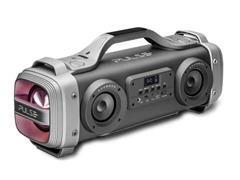 Caixa de Som Bluetooth Pulse Mega Boombox 440W