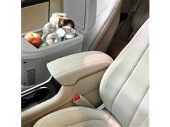 Mini Geladeira Portátil Cooler Automotiva Multilaser 7 Litros 12V - 3