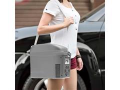 Mini Geladeira Portátil Cooler Automotiva Multilaser 7 Litros 12V - 4