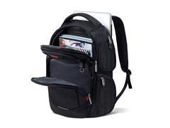 Mochila para Notebook Multilaser Swisspack Large até 15.6 Pol Preta - 1
