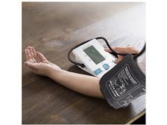 Monitor de Pressão Arterial Digital Multilaser de Braço - 3
