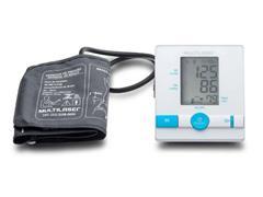 Monitor de Pressão Arterial Digital Multilaser de Braço - 2