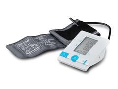 Monitor de Pressão Arterial Digital Multilaser de Braço - 1
