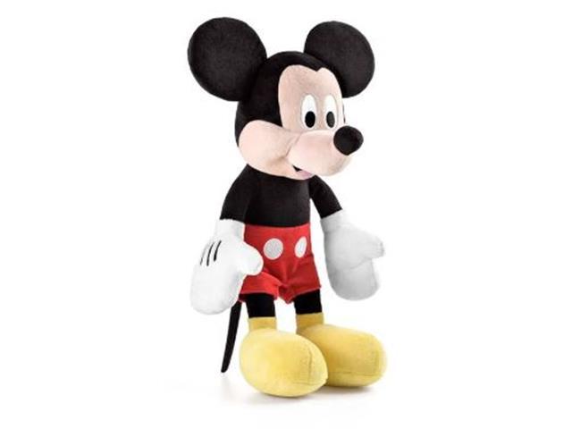 Pelúcia Multikids Mickey de 33cm com Som
