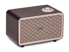 Caixa de Som Bluetooth Pulse Retrô Speaker Presley