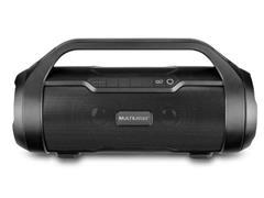 Caixa de Som Bluetooth Multilaser Super Bazooka 180W - 1