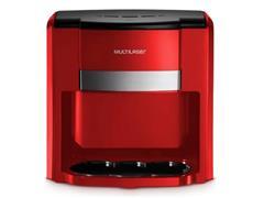 Cafeteira Elétrica Multilaser 2 Xícaras Vermelha 500W - 2