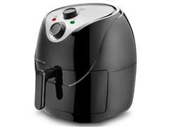 Fritadeira Elétrica Multilaser Air Fryer 6,5 Litros Preta - 1