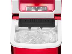 Máquina de Gelo Multilaser Vermelha 100W - 5
