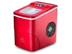 Máquina de Gelo Multilaser Vermelha 100W - 2