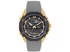 Relógio Condor Masculino Anadigi Dourado COY121E6AD/3P - 0