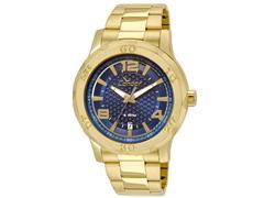 Relógio Condor Masculino Dourado CO2415BB/K4A
