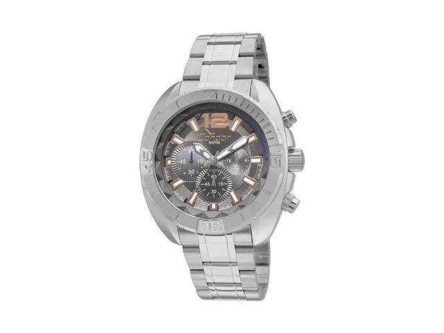 Relógio Condor Masculino Prata COVD54AO/3C