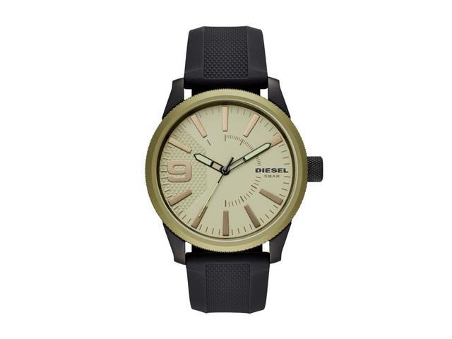 Relógio Diesel Masculino Preto  DZ1875/8PI
