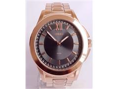 Relógio Euro Feminino Dourado Rosé EU2036YMU/4C