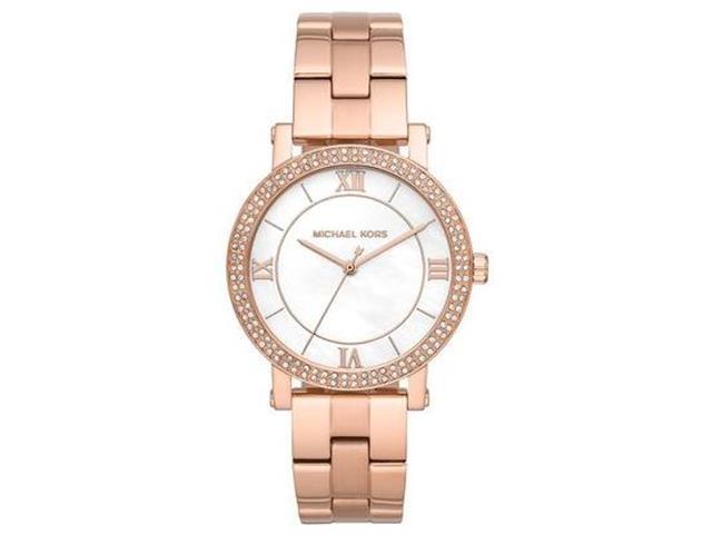 Relógio Michael Kors Feminino Rosé MK4405/1JI