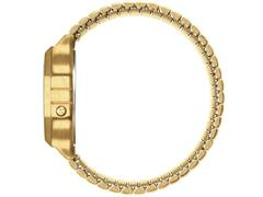 Relógio Mormaii Feminino Vintage Dourado MOJH02AU/4D - 2