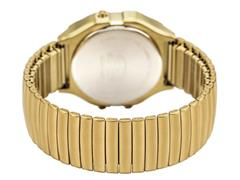 Relógio Mormaii Feminino Vintage Dourado MOJH02AU/4D - 1