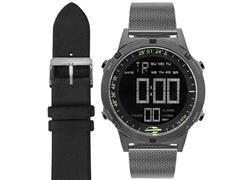 Relógio Mormaii Masculino Digital Cinza MOW13901C/T4C - 1