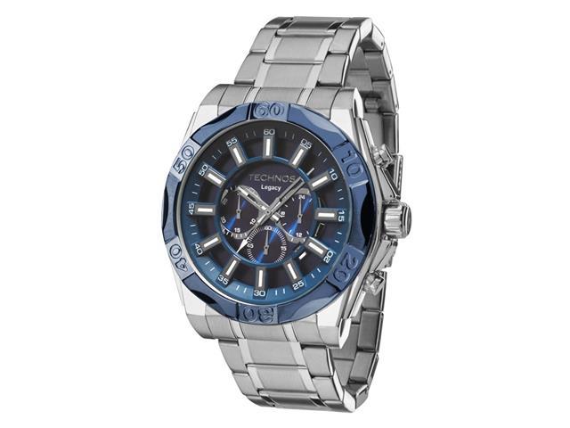 Relógio Technos Masculino Cronógrafo Legacy JS25BB/1A