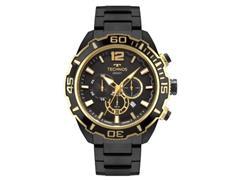 Relógio Technos Masculino Classic Legacy Preto JS26AS/4P