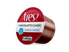 Cápsulas Três Corações Chocolatto Quente - 1
