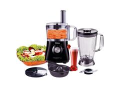 Multiprocessador Philco Preto All in One 2 Citrus 2 Vel.+Pul 800W