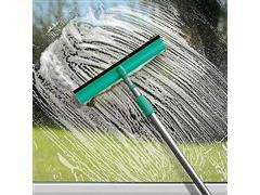 Mop Limpa Vidros Bettanin Noviça com Cabo Articulado - 3