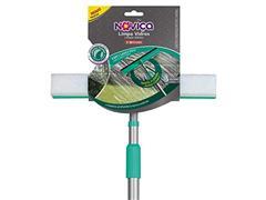 Mop Limpa Vidros Bettanin Noviça com Cabo Articulado - 2