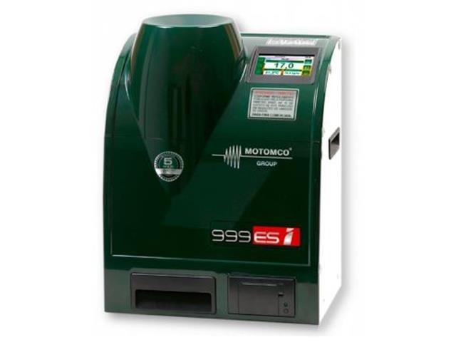 Medidor de Umidade 999-ESI Motomco Bivolt