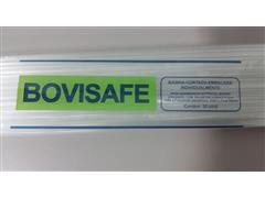 Bainha Bovisafe para Inseminação de Bovinos 50 Unidades - 1