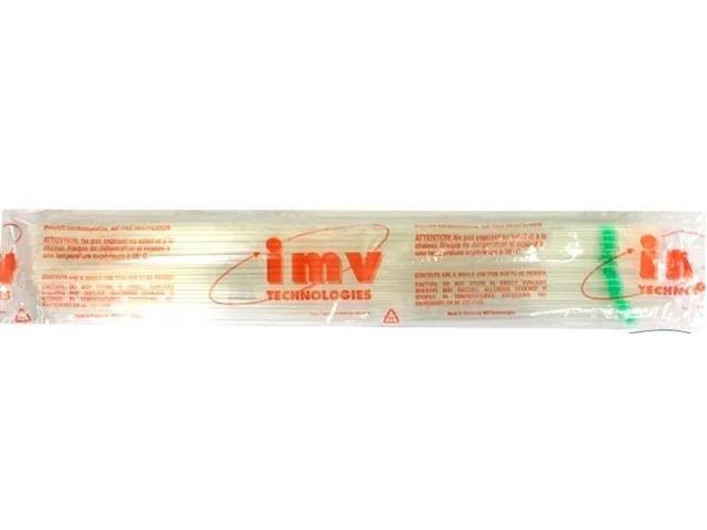 Bainha IMV para Inseminação de Bovinos 50 Unidades